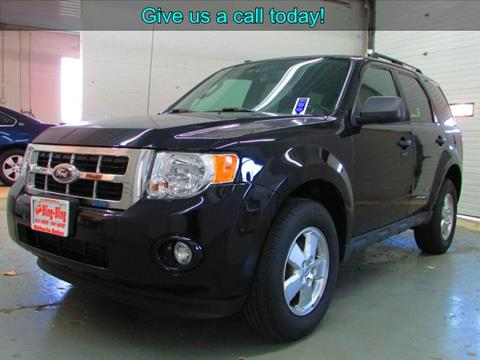 2012 Ford Escape for sale in Lockport, NY