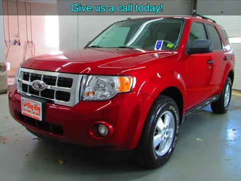 2010 Ford Escape for sale in Lockport, NY