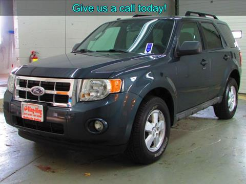 2009 Ford Escape for sale in Lockport, NY