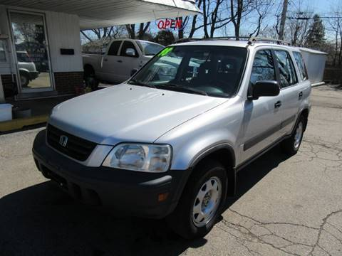 1998 Honda CR-V for sale in Glendale Heights, IL