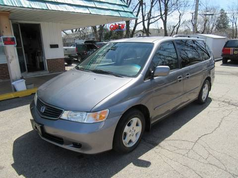 2000 Honda Odyssey for sale in Glendale Heights, IL