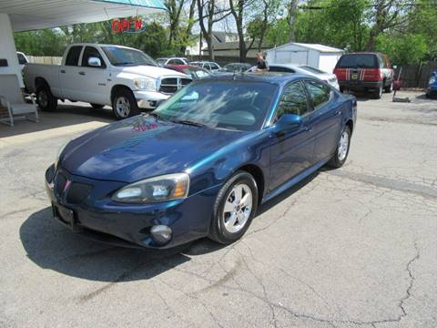 2005 Pontiac Grand Prix for sale in Glendale Heights, IL