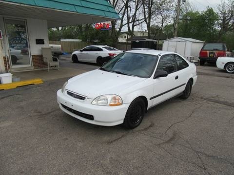 1997 Honda Civic for sale in Glendale Heights, IL
