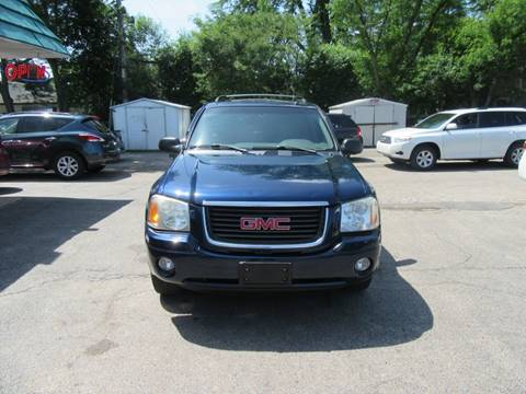 2004 GMC Envoy for sale in Glendale Heights, IL