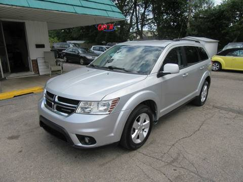 2011 Dodge Journey for sale in Glendale Heights, IL