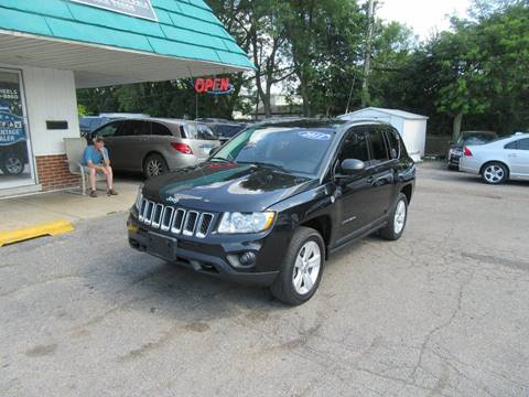 2011 Jeep Compass for sale in Glendale Heights, IL