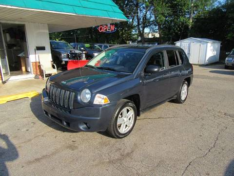 2007 Jeep Compass for sale in Glendale Heights, IL