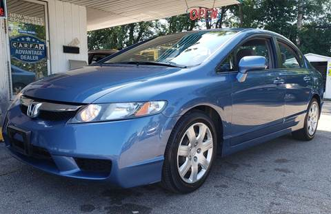 2011 Honda Civic for sale in Glendale Heights, IL
