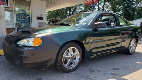 2001 Pontiac Grand Am for sale in Glendale Heights, IL