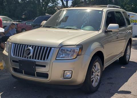 2010 Mercury Mariner for sale in Glendale Heights, IL