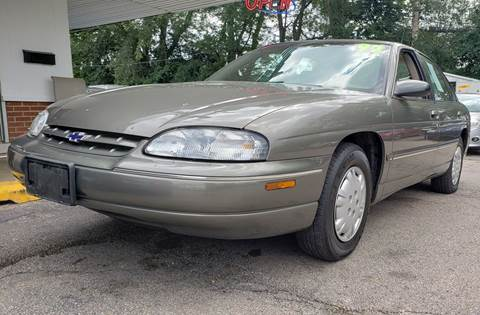 1997 Chevrolet Lumina for sale in Glendale Heights, IL