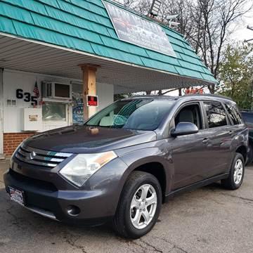 2008 Suzuki XL7 for sale in Glendale Heights, IL