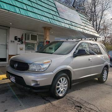 2007 Buick Rendezvous for sale in Glendale Heights, IL