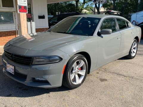 2017 Dodge Charger for sale at New Wheels in Glendale Heights IL
