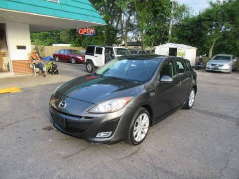 2011 Mazda MAZDA3 for sale at New Wheels in Glendale Heights IL