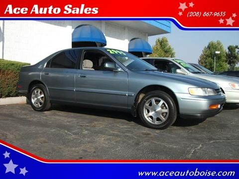 1994 Honda Accord for sale in Boise, ID