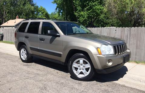 Ace Auto Sales >> Jeep Grand Cherokee For Sale In Boise Id Ace Auto Sales