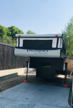 2017 Palomino SS 1240 for sale at Ace Auto Sales in Boise ID