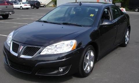 2010 Pontiac G6 for sale in Wilmington, DE