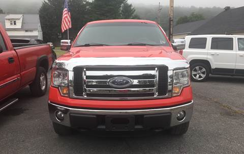 Cars For Sale in Clearfield, PA - K B Motors