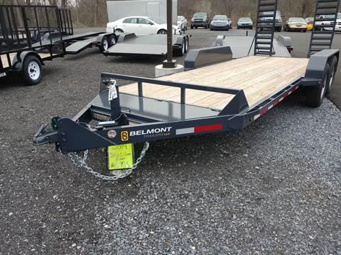 2019 Belmont Skid Steer SS1018-12K