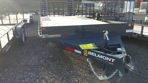 2019 Belmont 8.5 widex20 long 12000pd for sale in Shoemakersville, PA