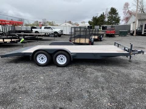 2019 Belmont CH818-7K
