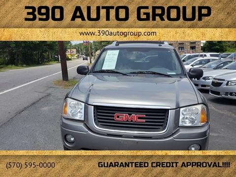 2005 GMC Envoy XUV for sale in Cresco, PA