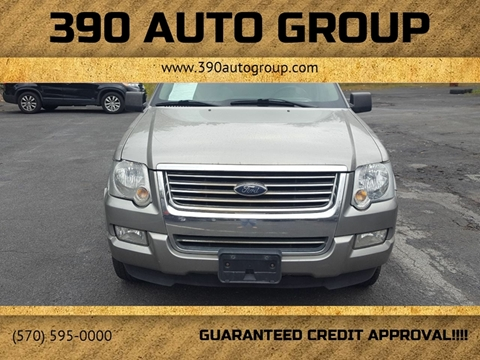 2008 Ford Explorer for sale in Cresco, PA