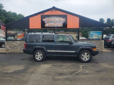 2007 Jeep Commander for sale in Harborcreek, PA