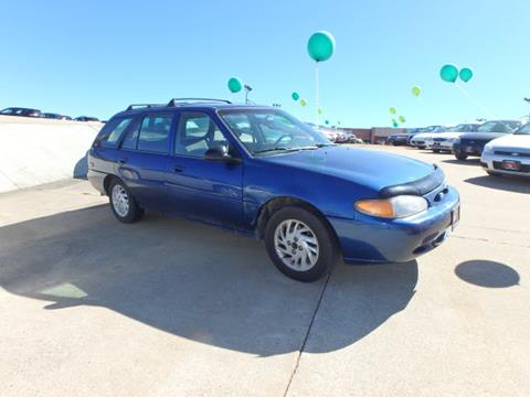1998 Ford Escort for sale in Farmington, MO