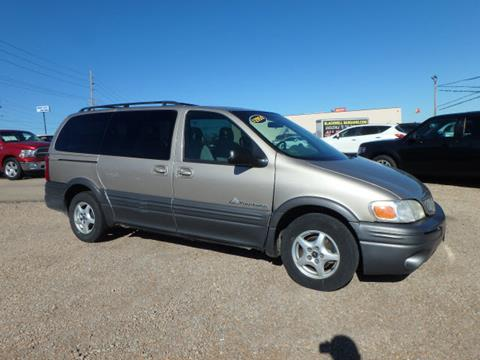 2001 Pontiac Montana for sale in Farmington, MO