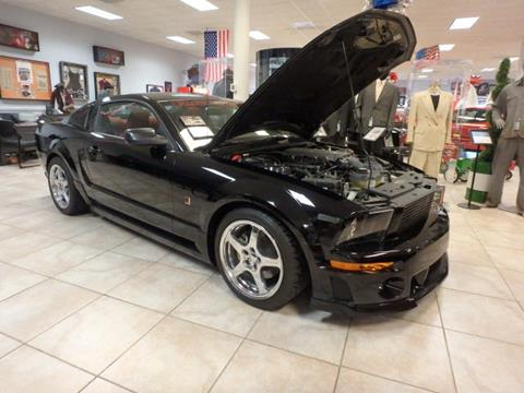 2009 Ford Mustang for sale in Farmington, MO