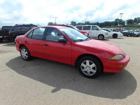 1999 Chevrolet Cavalier for sale in Farmington, MO