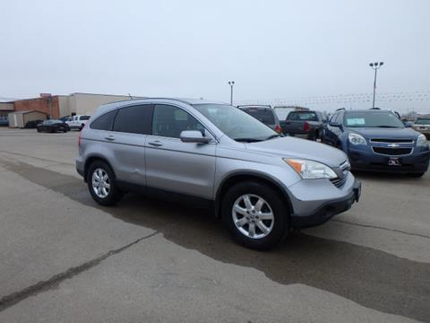 2007 Honda CR-V for sale at BLACKWELL MOTORS INC in Farmington MO