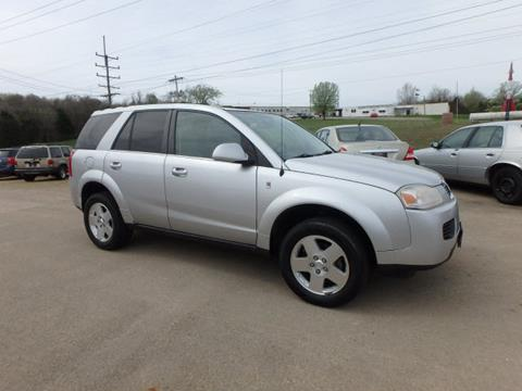 2007 Saturn Vue for sale at BLACKWELL MOTORS INC in Farmington MO
