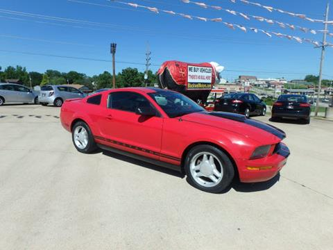 2007 Ford Mustang for sale in Farmington, MO