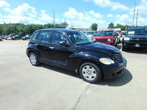 2007 Chrysler PT Cruiser for sale at BLACKWELL MOTORS INC in Farmington MO