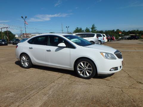 2013 Buick Verano for sale at BLACKWELL MOTORS INC in Farmington MO