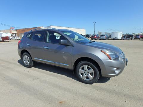 2015 Nissan Rogue Select for sale at BLACKWELL MOTORS INC in Farmington MO
