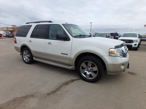 2008 Ford Expedition for sale at BLACKWELL MOTORS INC in Farmington MO