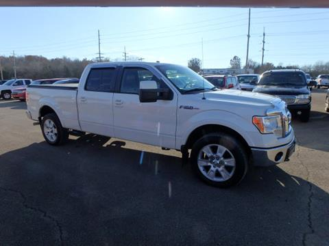 2009 Ford F-150 for sale at BLACKWELL MOTORS INC in Farmington MO