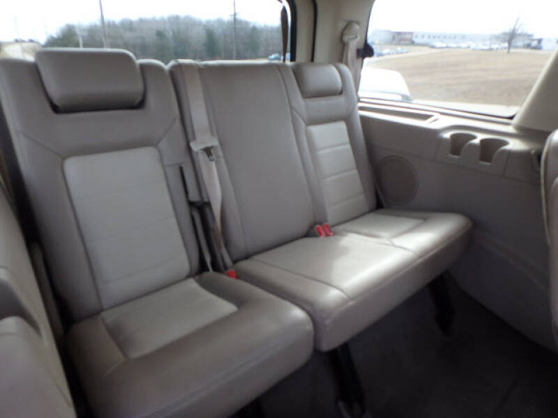 2003 Ford Expedition Eddie Bauer (image 6)