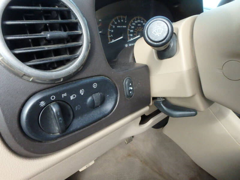 2003 Ford Expedition Eddie Bauer (image 14)
