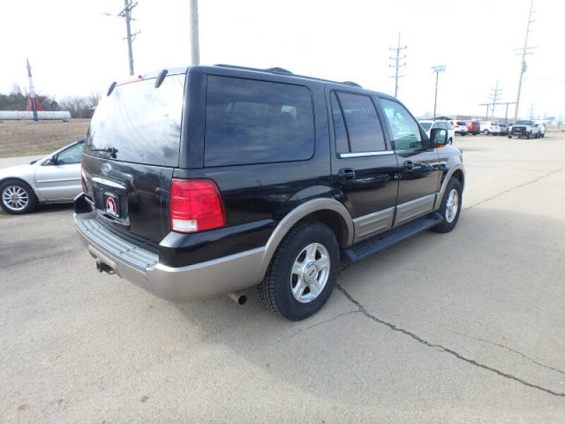 2003 Ford Expedition Eddie Bauer (image 9)