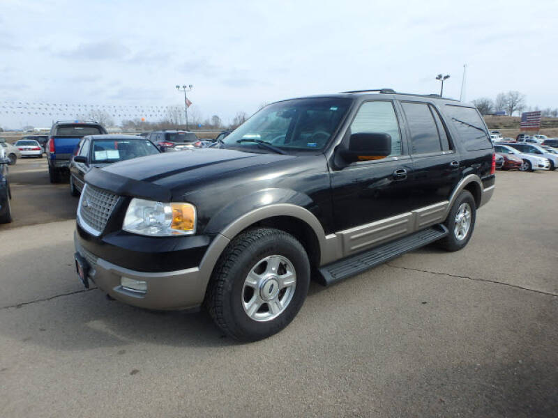 2003 Ford Expedition Eddie Bauer (image 3)