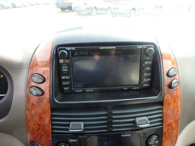 2006 Toyota Sienna XLE 7 Passenger (image 15)