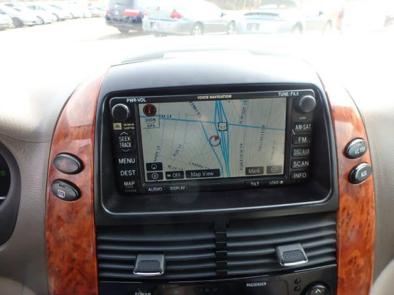 2006 Toyota Sienna XLE 7 Passenger (image 16)