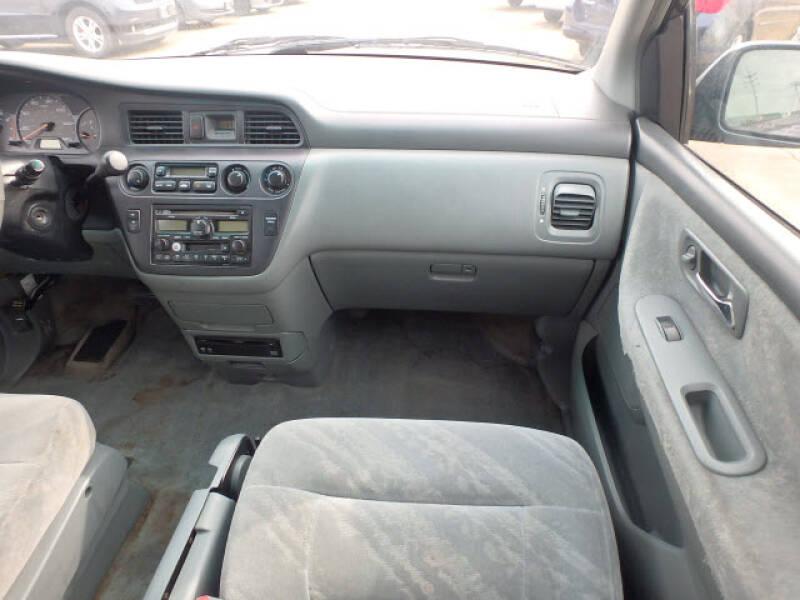2004 Honda Odyssey EX w/DVD (image 6)