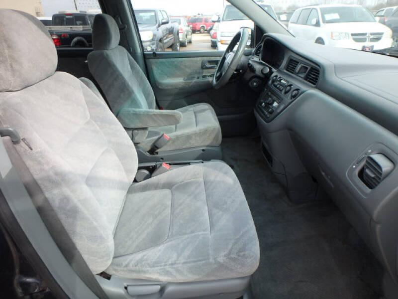 2004 Honda Odyssey EX w/DVD (image 4)